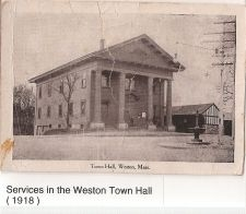 townhall1918